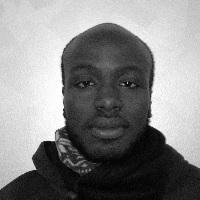 RMouhameth Sene - Tecnico di rete